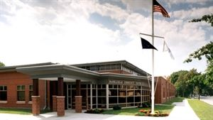 Marblehead Community Center
