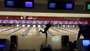 Lanes And Games