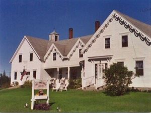 Mill Pond House Bed and Breakfast