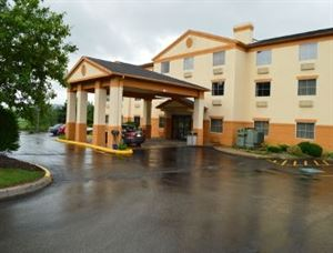 Days Inn Indiana