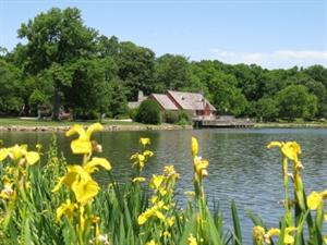 Lake Ellyn Park