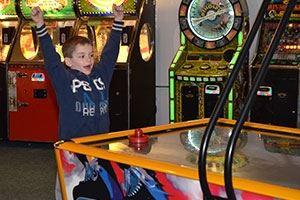 Ryan Family Amusements Buzzards Bay