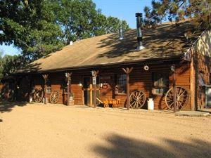 Wild West Campground & Corral