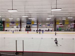 Brewster Ice Arena
