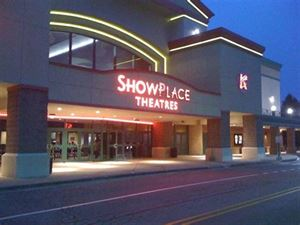 AMC Showplace Village Crossing 18