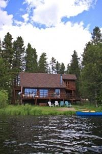 Moose Lake Lodge