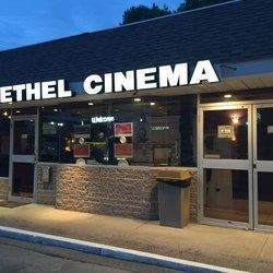 Bethel Cinema & Cafe