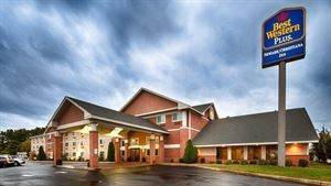 Best Western PLUS - Newark/Christiana Inn