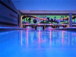Tivoli Bowl