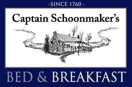 Captain Schoonmaker's Bed & Breakfast