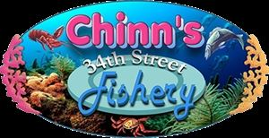 Chinn's 34th Street Fishery