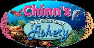 Chinn's 34th Street Fishery