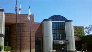 Norwalk Arts And Sports Complex