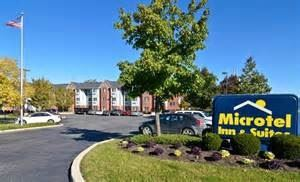 Philadelphia Airport Microtel Inn and Suites