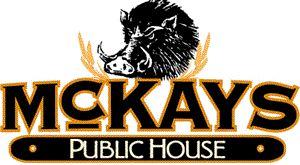 Mckays Public House