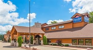 AmericInn Lodge & Suites Wisconsin Dells