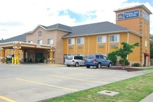 Best Western - Topeka Inn & Suites