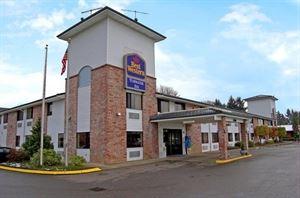 Best Western - Tumwater Inn