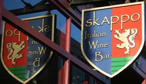 Skappo Italian Wine Bar