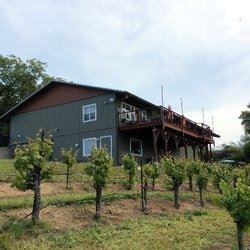 Oakstone Winery