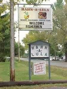 Hahn A Lula Resort & Campgrounds