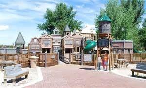 West Jordan Main Park