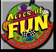Acres of Fun