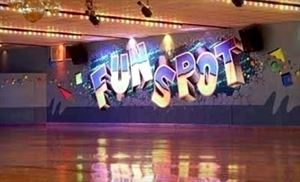 Fun Spot Skating Center