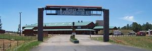Happy Jack Lodge & RV Park