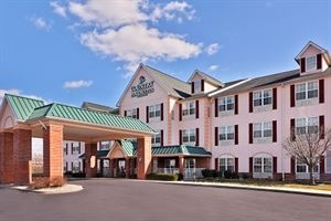 Country Inn & Suites By Carlson, Louisville South, KY