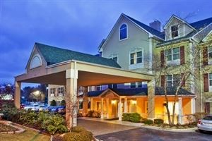 Country Inn & Suites By Carlson, Dalton, GA