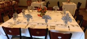 Kelsey's Restaurant and Catering