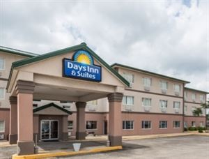 Days Inn & Suites Of Morris