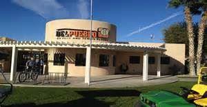 Del Pueblo RV Park and Tennis Resort