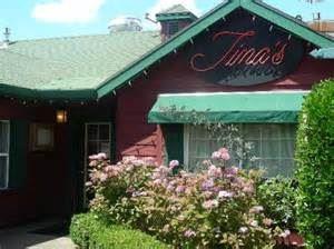 Tina's