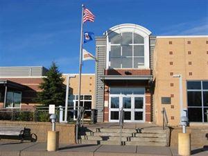 Maplewood Community Center - Saint Paul
