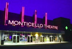 Monticello 15 Theatre