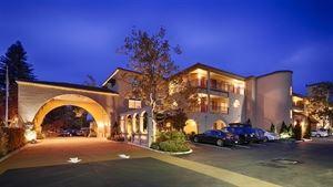 Best Western - Dry Creek Inn