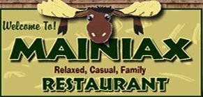 Mainiax Restaurant
