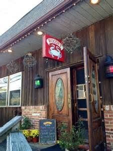 Woody's Crab House