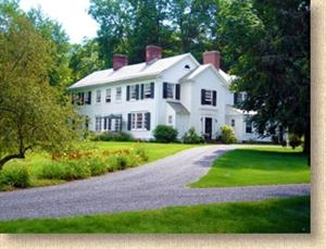 Squire House Bed & Breakfast