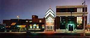 Greensboro Cultural Center
