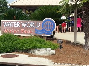 Water World Water Park