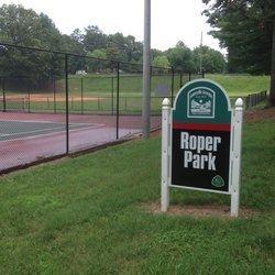 Roper Park