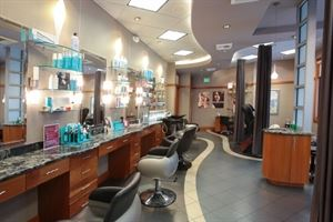 Zi Spa & Salon