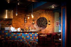 Pacífico Nuevo Latino Restaurant & Tapas