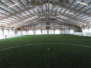 Big League Dreams Sports Parks - Redding