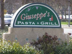 Giuseppe's Pasta & Grill
