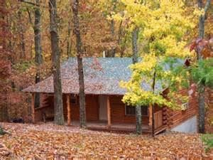 Lake Forest Log Cabin Resort