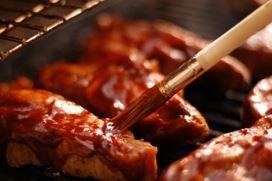Big Kahuna BBQ